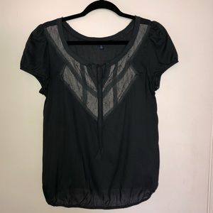 American Eagle Top Size M